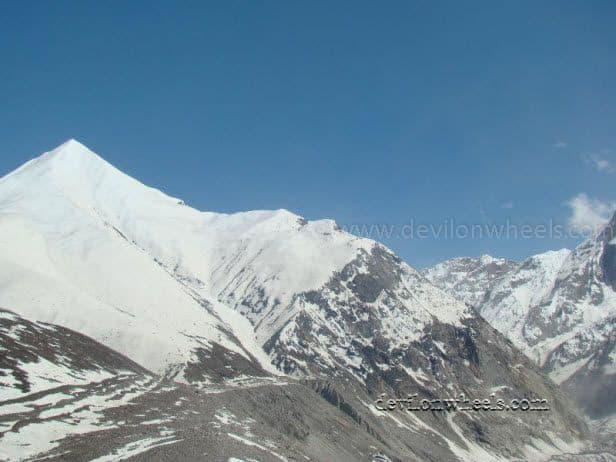Views between Chattru and Bada Dhara