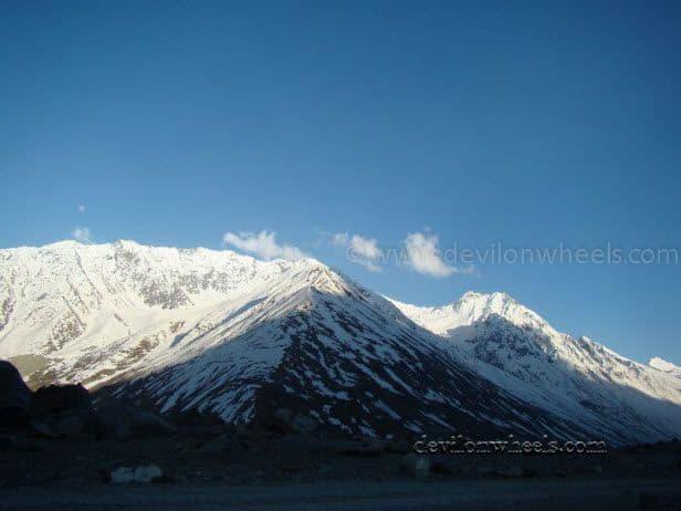 Views at Battal